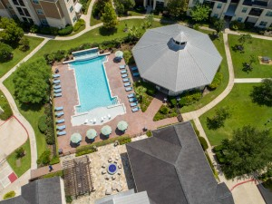 Apartments in Katy, TX - Aerial View of Community (3)